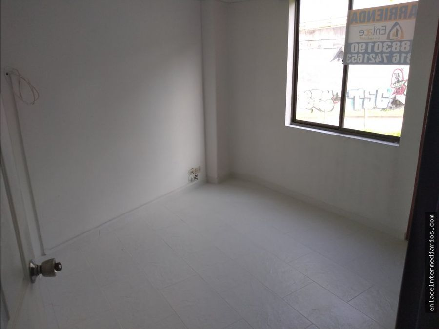 se arrienda apartamento sector fundadores