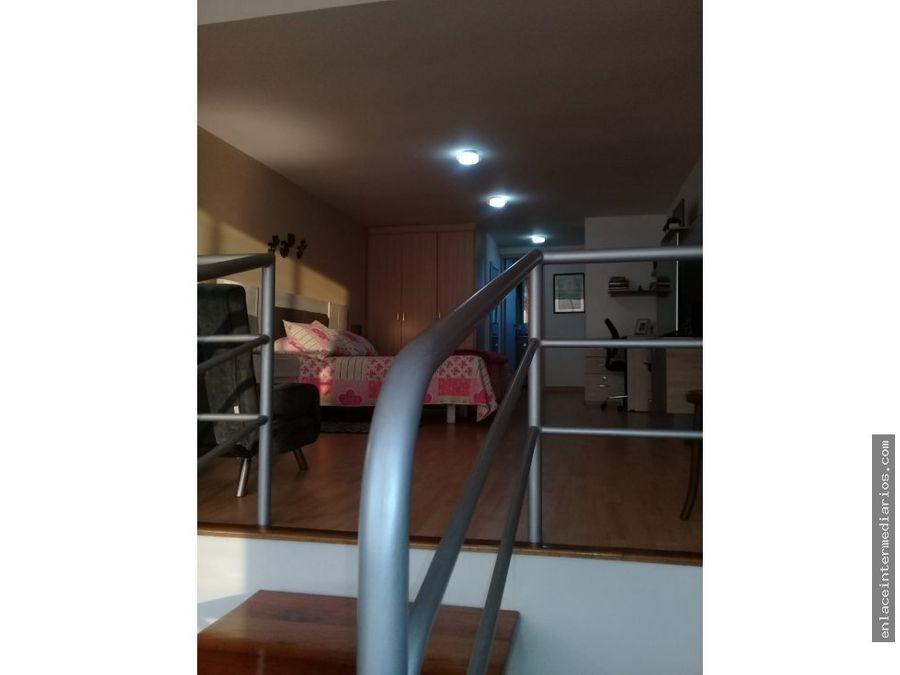 se vende aparta estudio duplex sector cable
