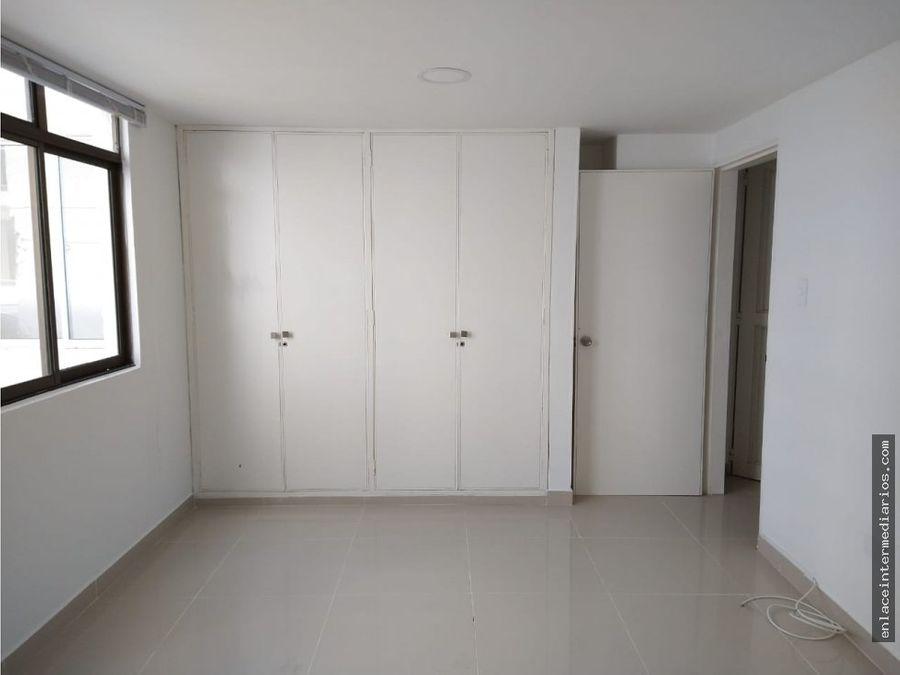 se vende apartamento sector la rambla