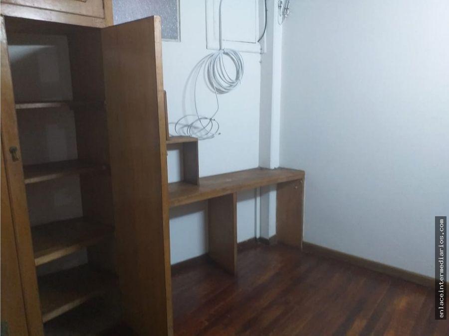 se arrienda apartamento en el cable