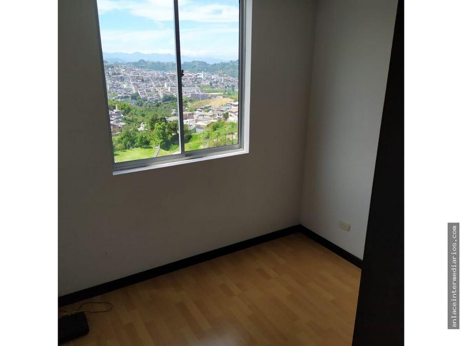 se arrienda apartamento sector eucaliptos