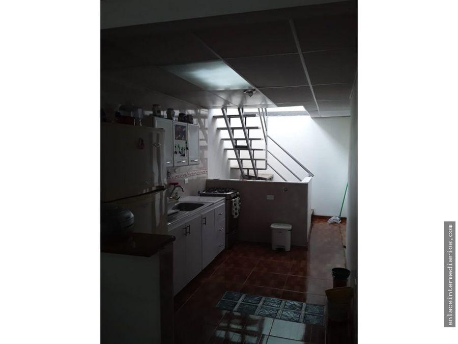 se vende casa sector la toscana con renta