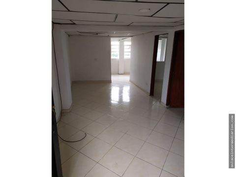 se arrienda apartamento en barrio colombia