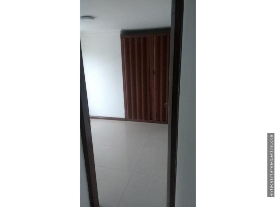 se vende apartamento sector castilla