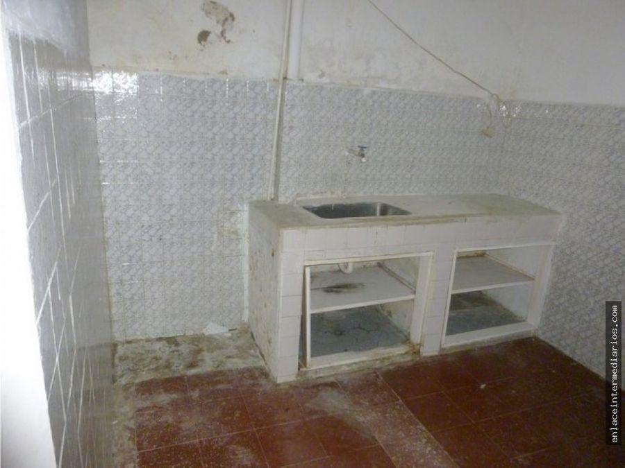 casa mixta en venta san antonio