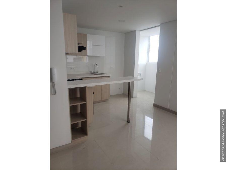 se vende apartamento sector avenida santander