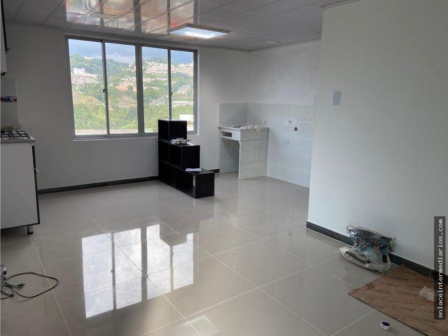 se vende apartamento sector de villa maria