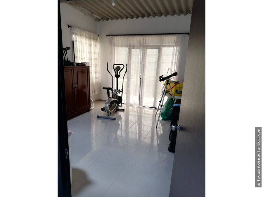 se vende casa sector tablazo