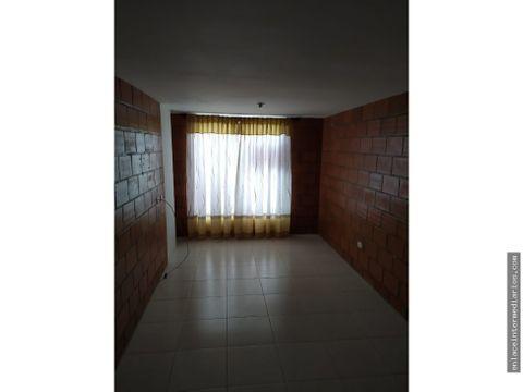 se arrienda apartamentos en villa maria villa juanita