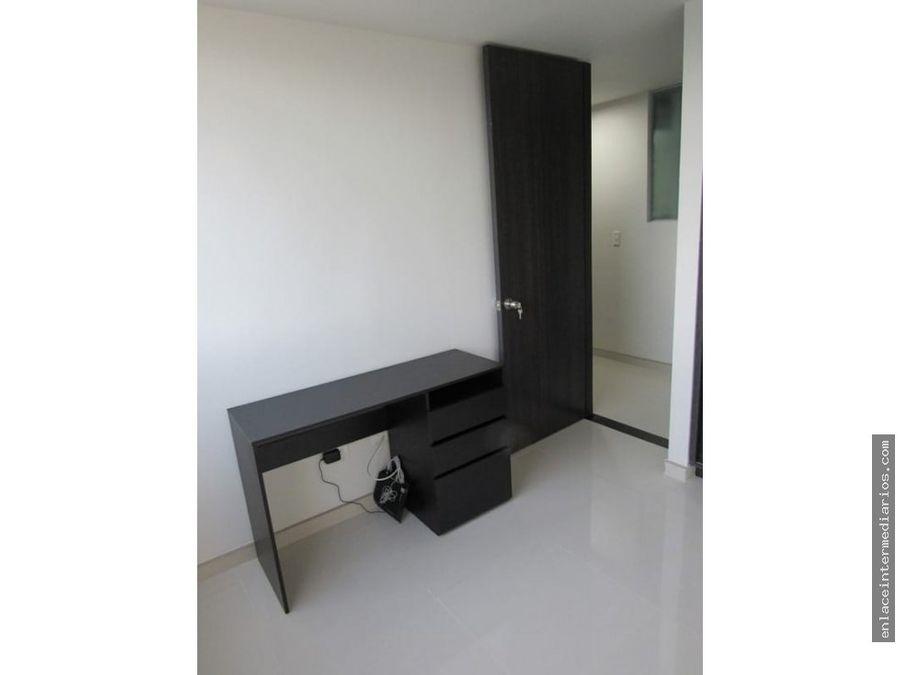se vende apartamento sector la francia