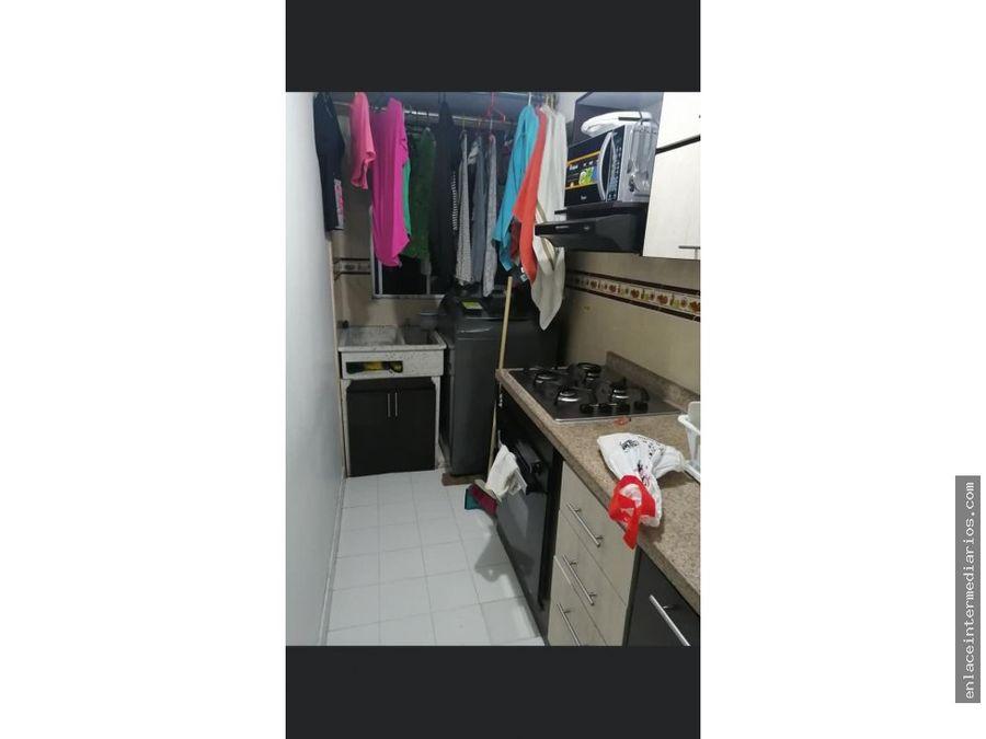 se vende apartamento sector villapilar