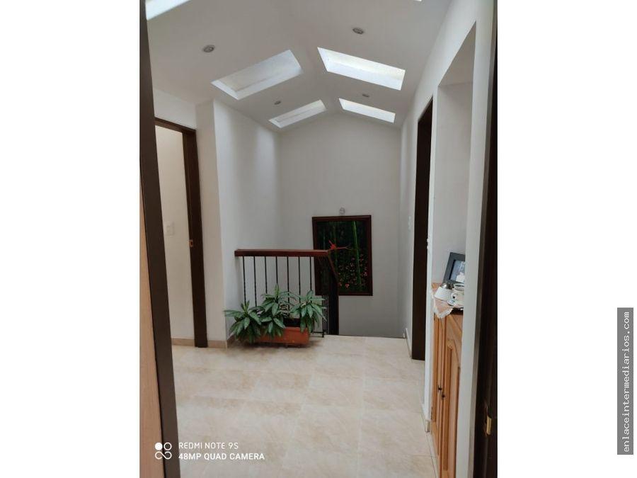 se vende casa sector palermo