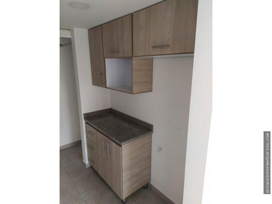 se arrienda apartamento sector castilla