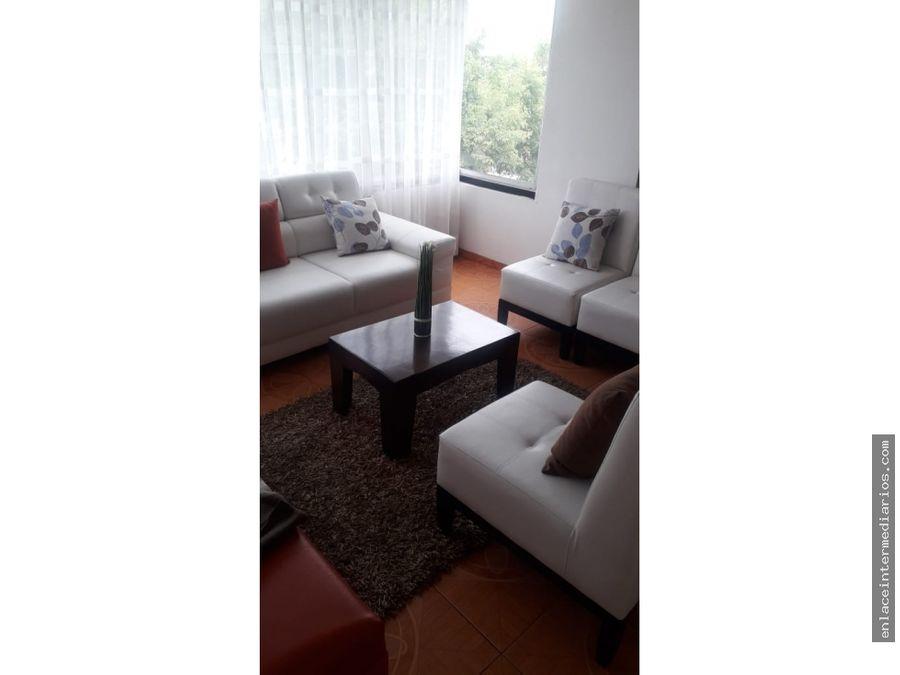 se vende apartamento duplex en milan