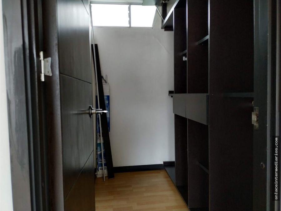 se arrienda apartamento en milan