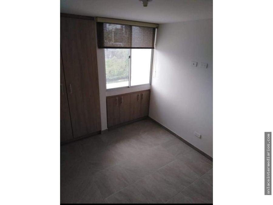 se arrienda apartamento en castilla