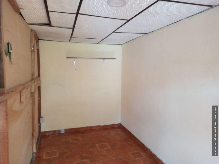 se vende casa en la asuncion
