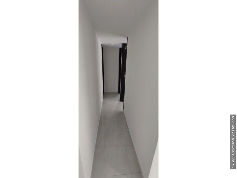 se arrienda apartamento en eucalipto
