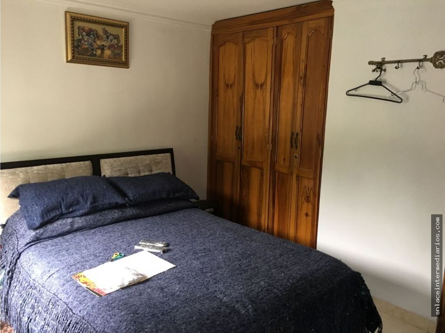 se vende apartamento bien ubicado en castilla