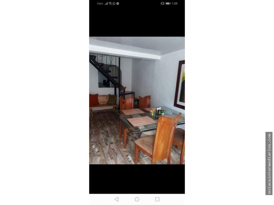 se vende casa sector los enea