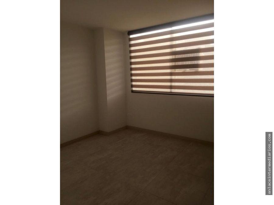 apartamento sector rosales