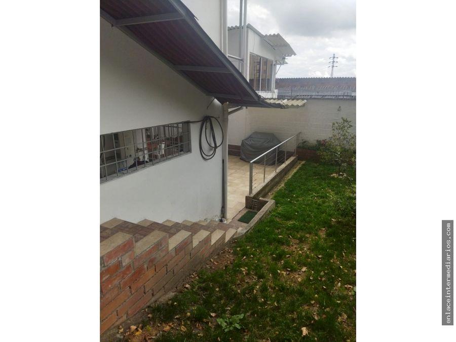 venta casa sector milan