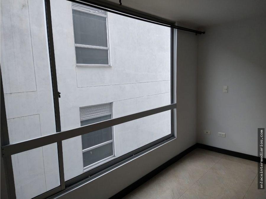 se arrienda apartamento sector san jorge