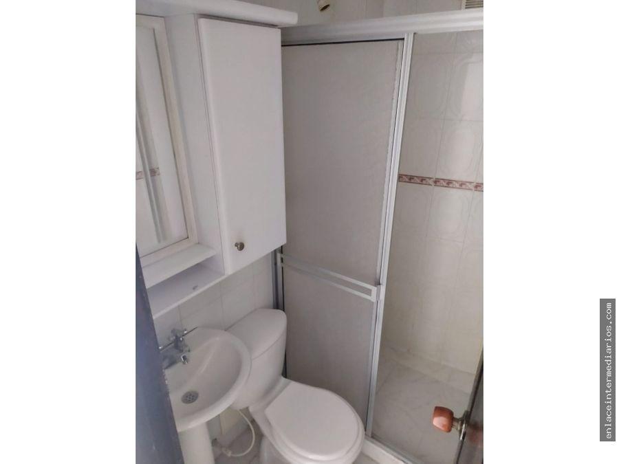 se arrienda apartamento sector chipre