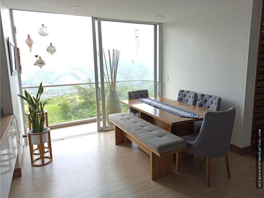 se vende apartamento en palermo