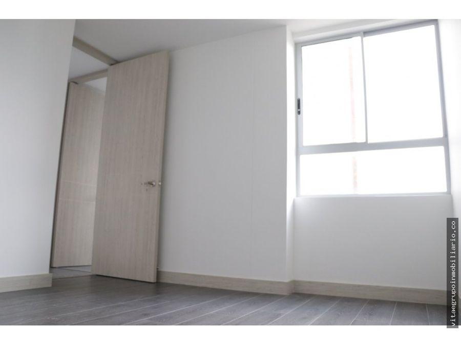 venta de apartamento en las lomitas sabaneta