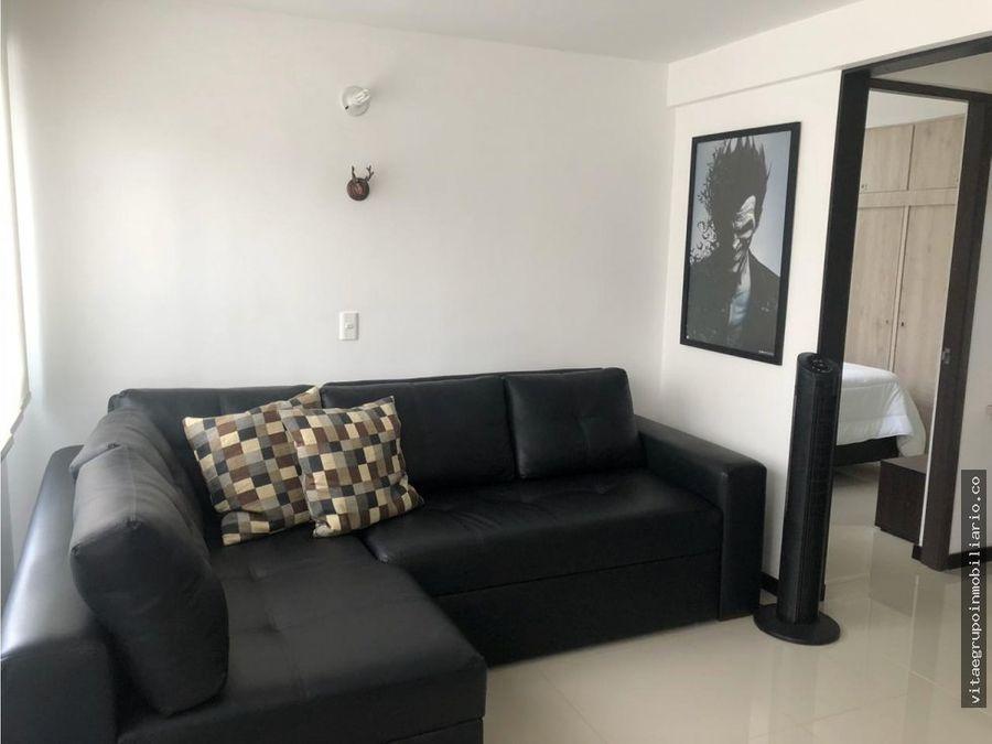 venta de apartamento en la loma san jose sabaneta