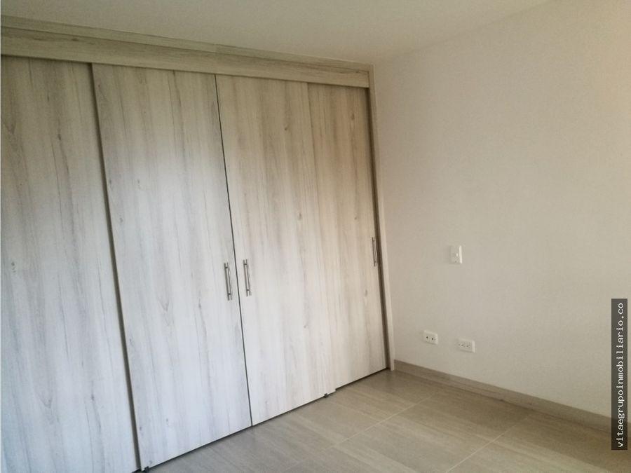 venta de apartamento en sabaneta trapiche