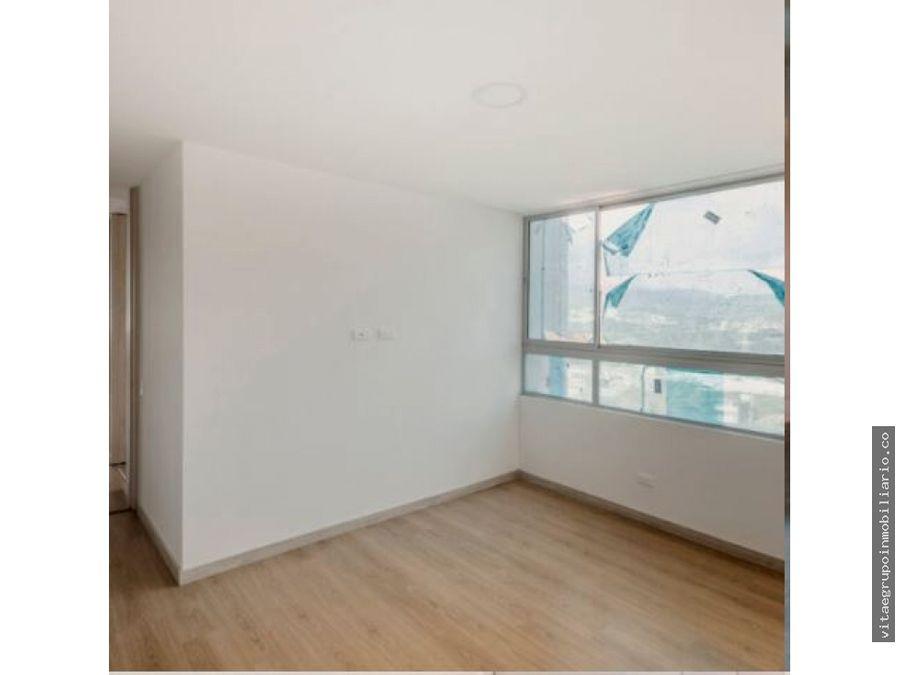 venta de apartamento loma de los duque via machado copacabana