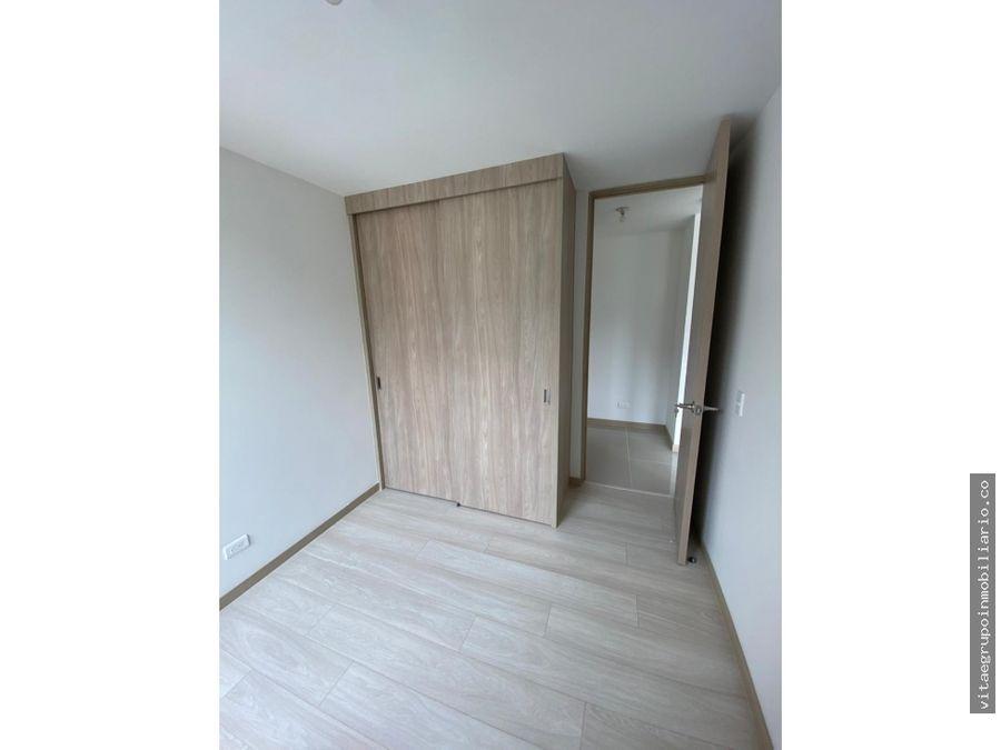 venta de apartamento en niquia bello