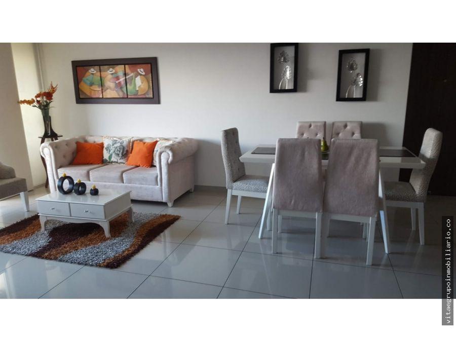 venta de apartamento en sabaneta las lomitas