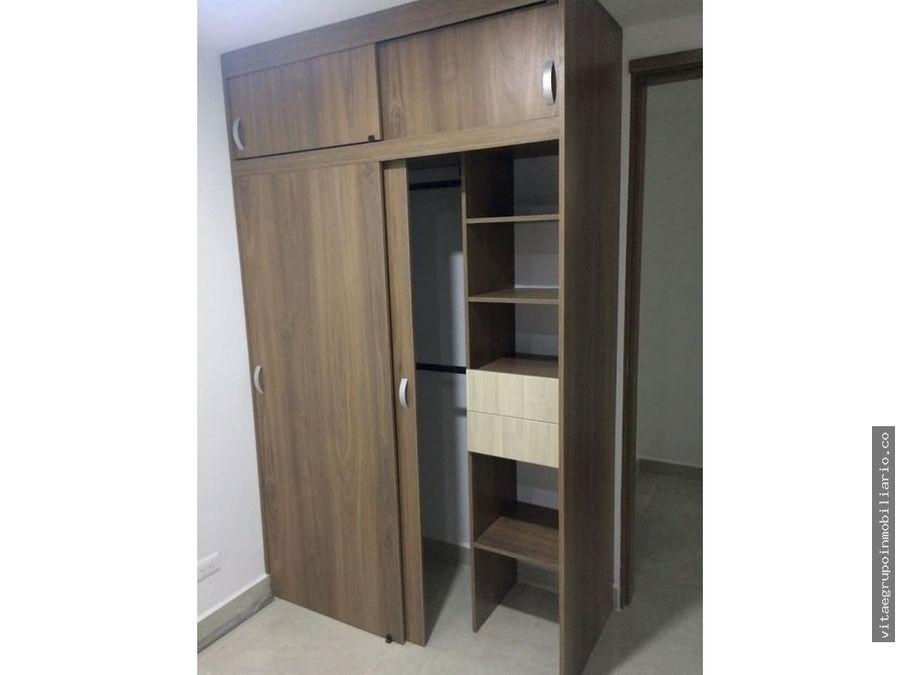 venta de espectacular apartamento en madera