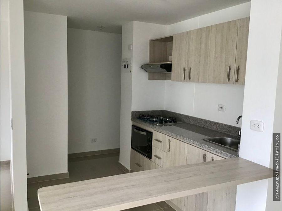 venta de apartamento en sabaneta prados de sabaneta
