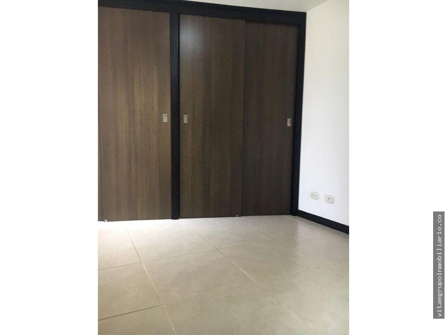venta de apartamento en sabaneta en la loma san jose