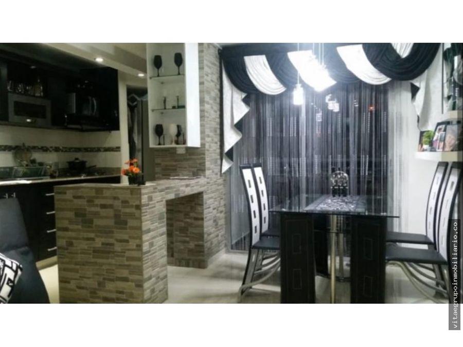 apartamento en venta en barrio perez bello