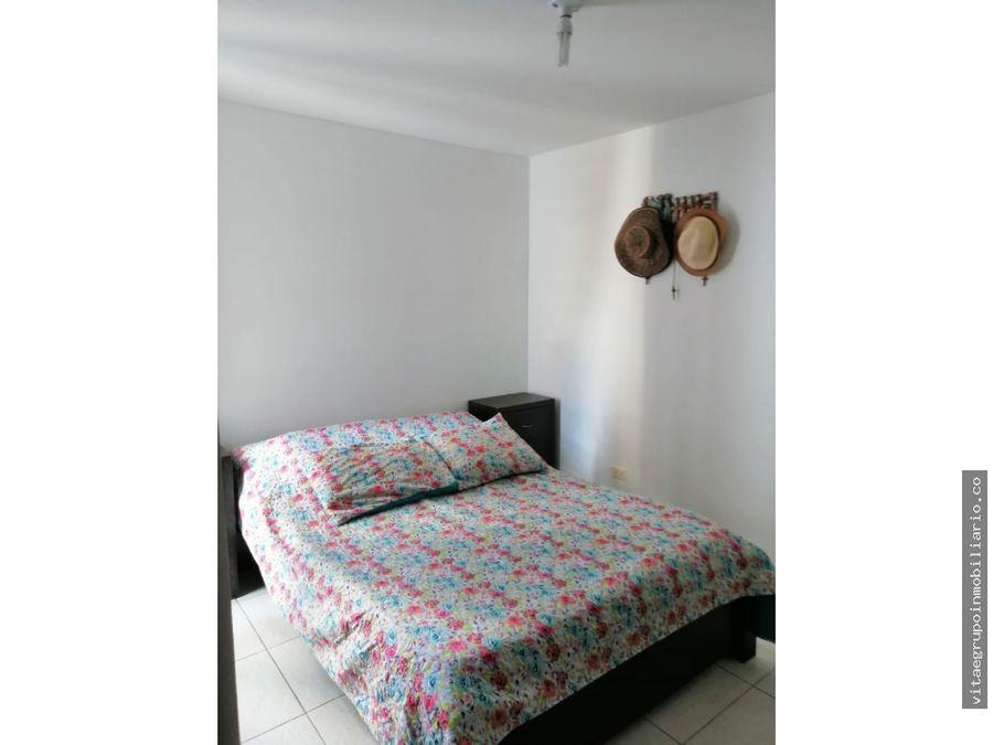 venta de apartamento en villas del carmen sabaneta