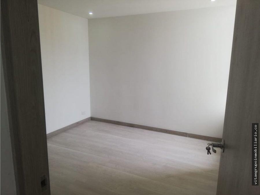 arriendo de apartamento nuevo en niquia bello