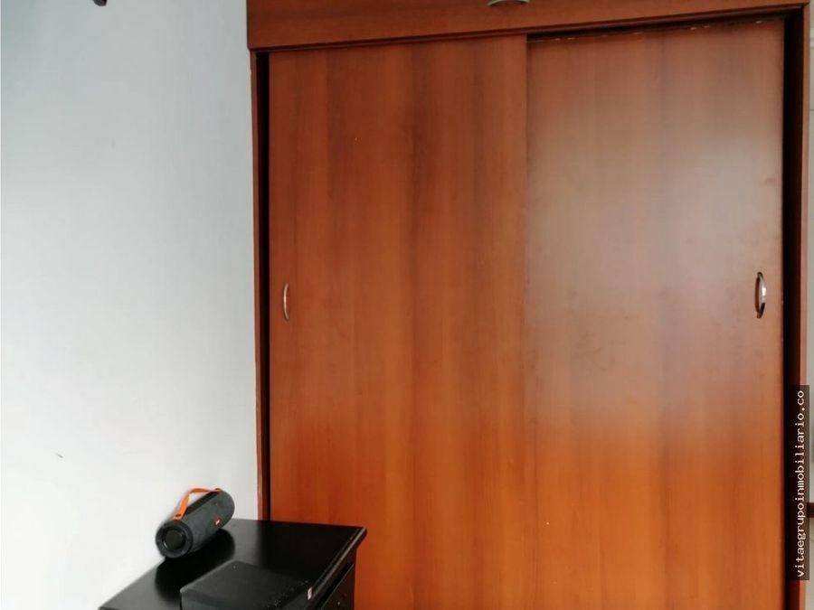 venta de apartamento en loma de los bernal belen medellin
