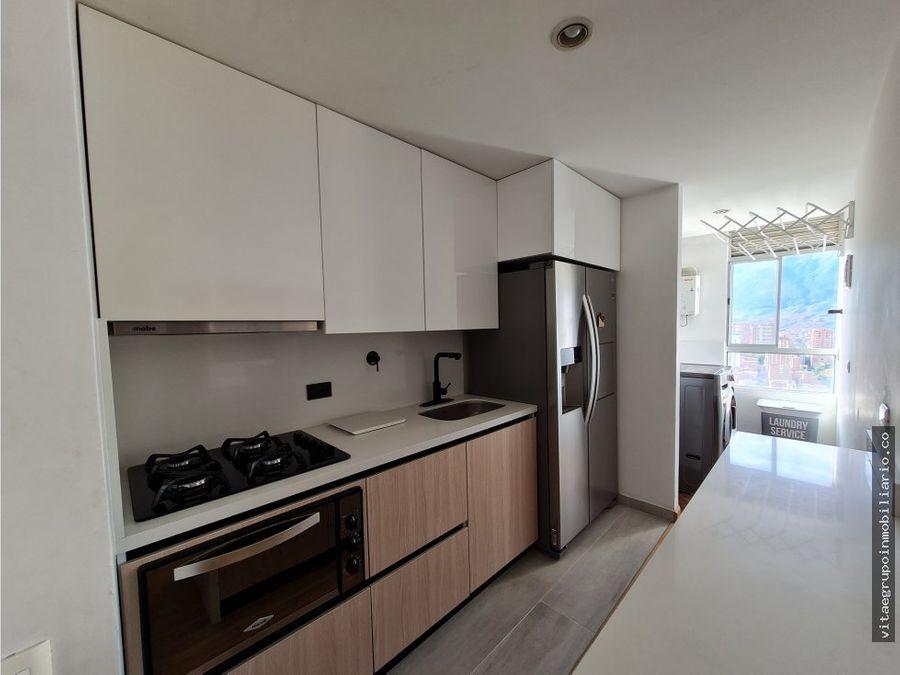 venta de apartamento en cabanas parte baja bello
