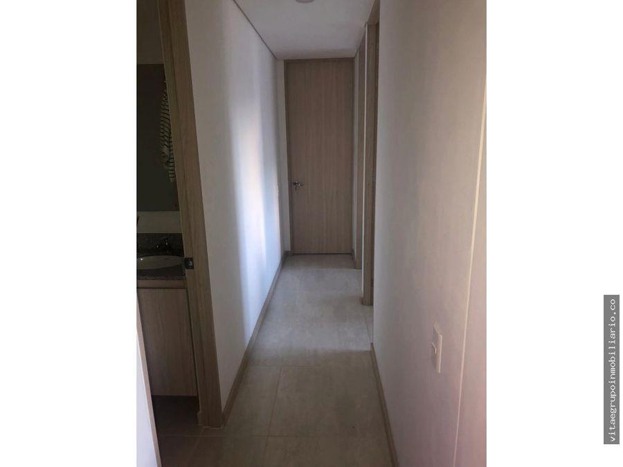 venta de apartamento en itagui ditaires