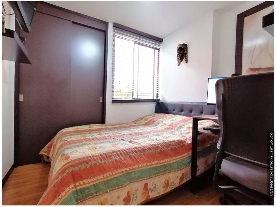 venta de apartamento en sabaneta san juaquin