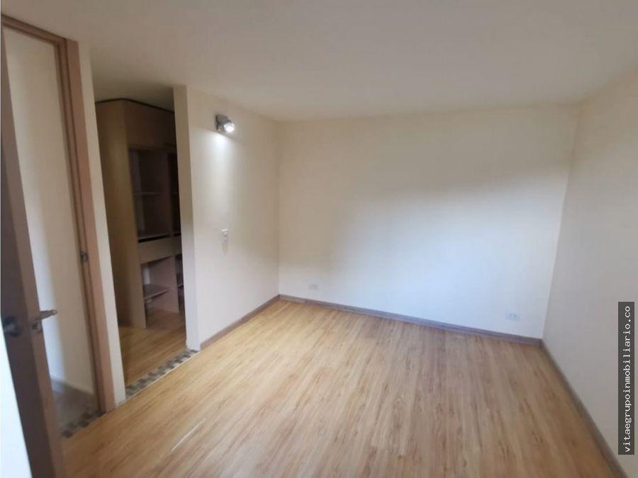 venta de apartamento en trapiche valadares rincon del bosque