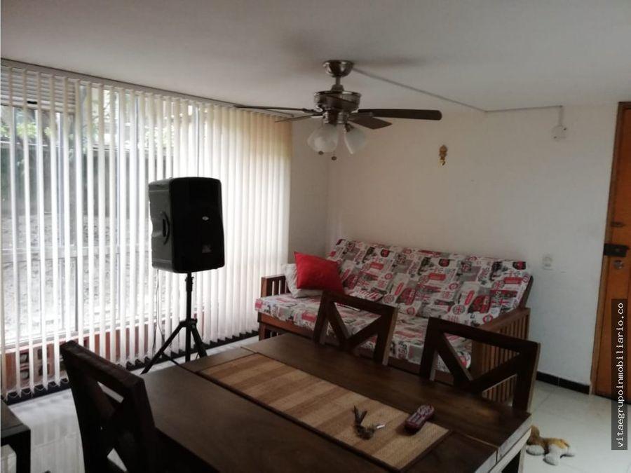 venta de apartamento en trapiche bello valadares