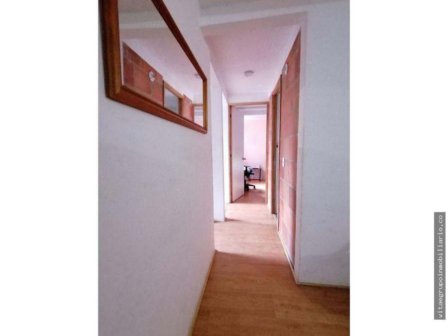 venta de apartamento en madera