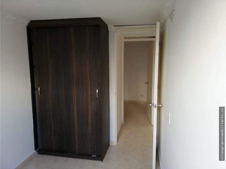 venta de apartamento en trapiche valadares