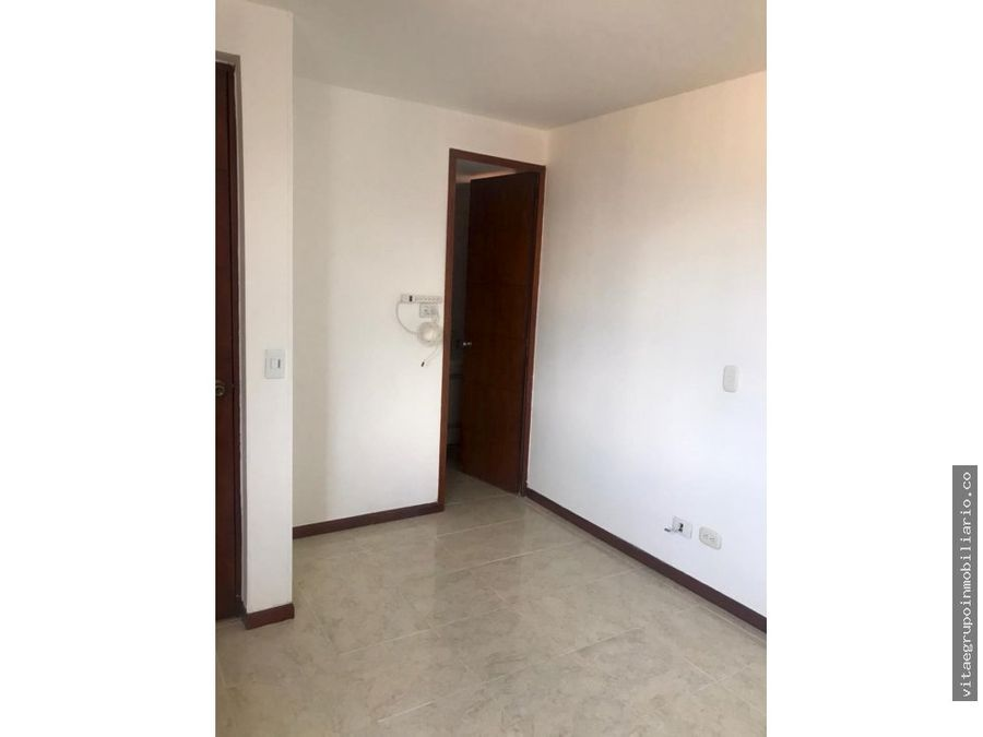 venta de apartamento en loma de los bernal medellin
